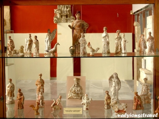 Archaeological Museum of Kavala Macedonian_Museums02-1