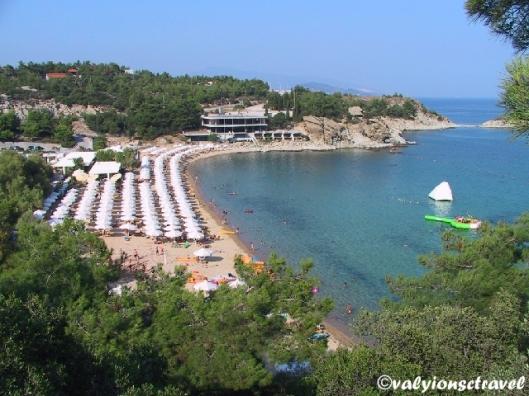 Plaja Batis