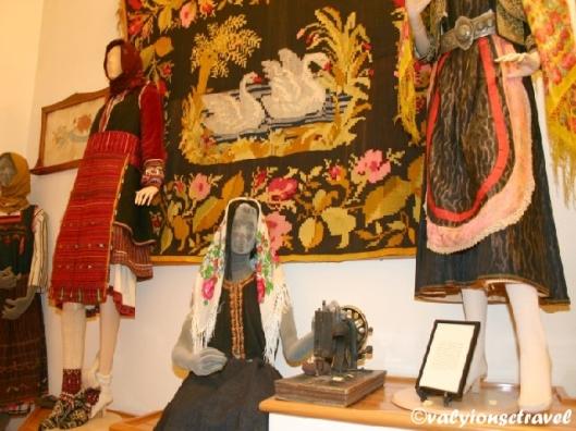 Muzeul Folcloric Municipal