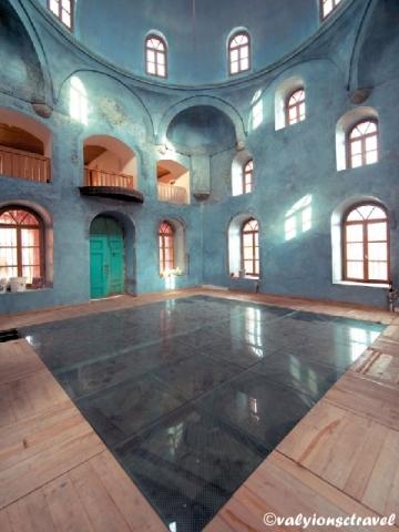 Moscheea Halil Bey