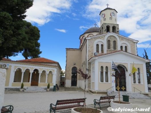 Biserica Panagia