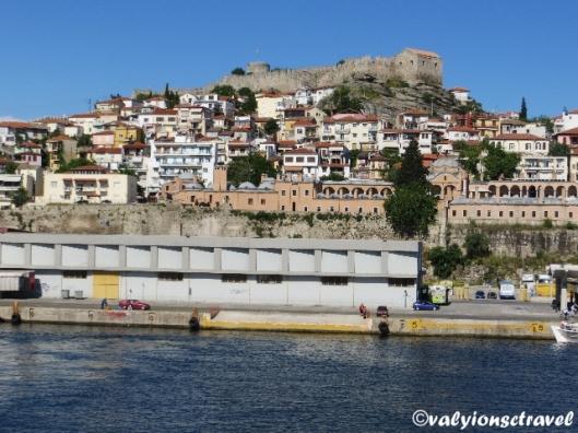 Castelul bizantin