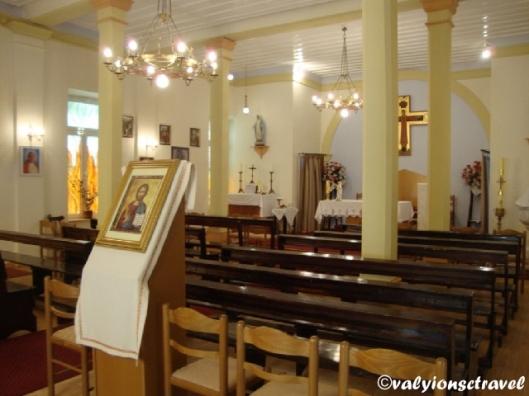Mănăstirea Lazarists