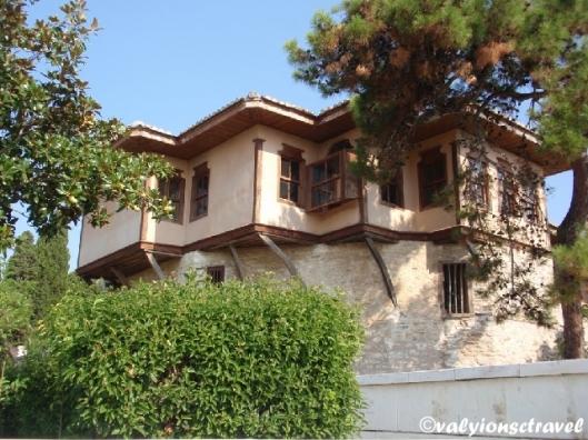 Casa lui Muhammad Ali