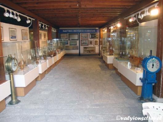 Navy Museum Kavala 01-1