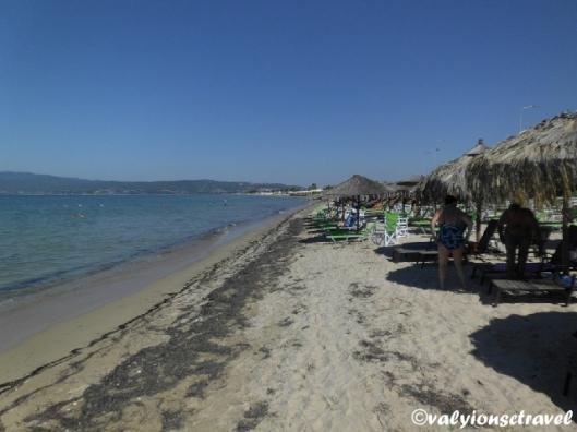 Plaja Touzla